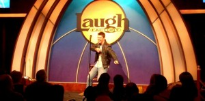 Lowie_At_The_Laugh_Factory