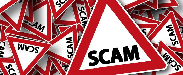 Scam alert: Ma-Shan Iron & Steel Co.Ltd
