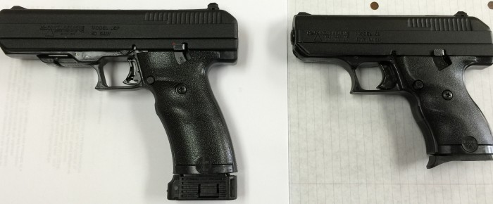The case for Hi-Point