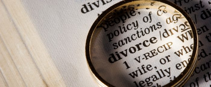 Marital property redefined in Arkansas