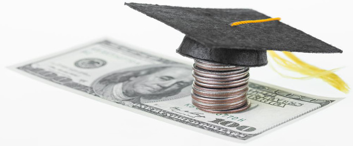 Discharging student loan debt in bankruptcy?