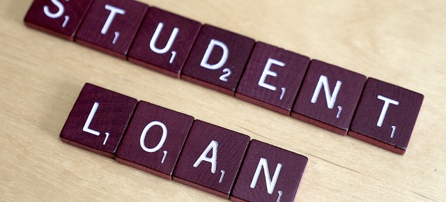Is discharging student loans in bankruptcy possible?